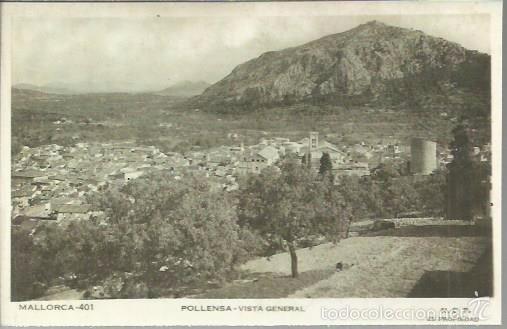 Postales: LAS POSTALES DEL AYER II (DIARIO DE MALLORCA)2000 - Foto 33 - 58580954