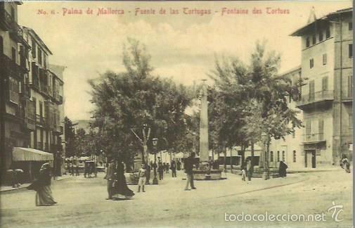 Postales: LAS POSTALES DEL AYER II (DIARIO DE MALLORCA)2000 - Foto 36 - 58580954