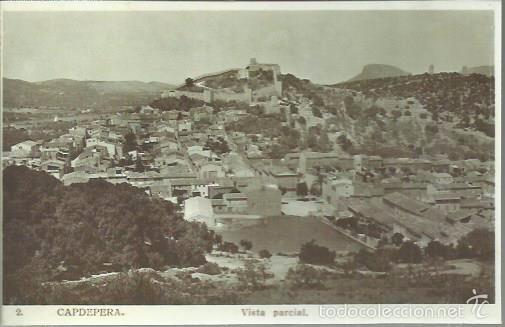 Postales: LAS POSTALES DEL AYER II (DIARIO DE MALLORCA)2000 - Foto 38 - 58580954
