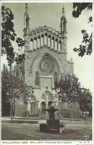 Postales: LAS POSTALES DEL AYER II (DIARIO DE MALLORCA)2000 - Foto 40 - 58580954