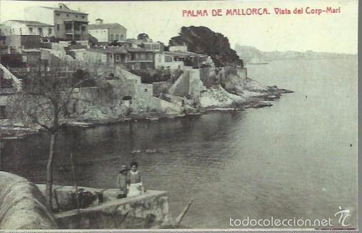 Postales: LAS POSTALES DEL AYER II (DIARIO DE MALLORCA)2000 - Foto 41 - 58580954