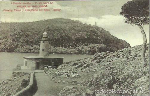 Postales: LAS POSTALES DEL AYER II (DIARIO DE MALLORCA)2000 - Foto 42 - 58580954
