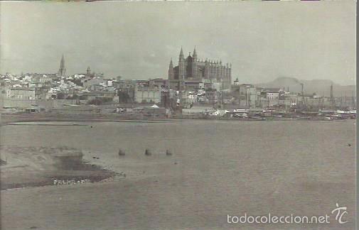 Postales: LAS POSTALES DEL AYER II (DIARIO DE MALLORCA)2000 - Foto 44 - 58580954