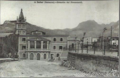 Postales: LAS POSTALES DEL AYER II (DIARIO DE MALLORCA)2000 - Foto 47 - 58580954