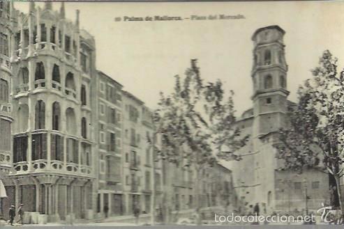 Postales: LAS POSTALES DEL AYER II (DIARIO DE MALLORCA)2000 - Foto 48 - 58580954