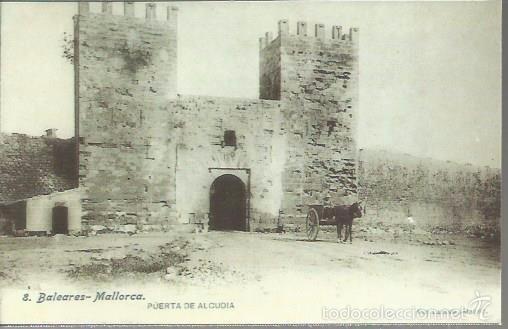 Postales: LAS POSTALES DEL AYER II (DIARIO DE MALLORCA)2000 - Foto 49 - 58580954