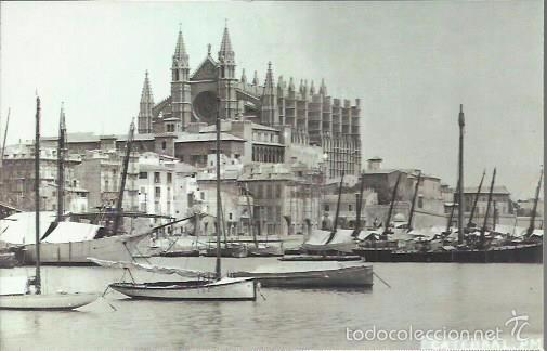 Postales: LAS POSTALES DEL AYER II (DIARIO DE MALLORCA)2000 - Foto 51 - 58580954