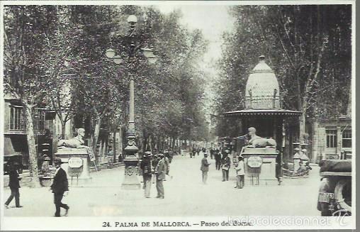 Postales: LAS POSTALES DEL AYER II (DIARIO DE MALLORCA)2000 - Foto 52 - 58580954