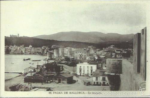 Postales: LAS POSTALES DEL AYER II (DIARIO DE MALLORCA)2000 - Foto 53 - 58580954
