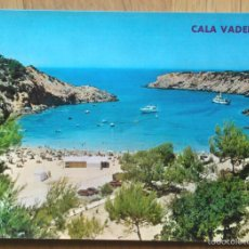 Postales: IBIZA - CALA VADELLA. Lote 58590258