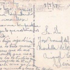 Postales: POSTAL MALLORCA.- CALA DE DEYA. CIRCULADA. FOTO EDICION TRUYOL. Lote 58648372