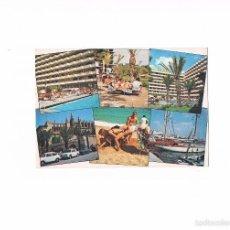 Postales: POSTAL ANTIGUA MALLORCA SIN CIRCULAR CLUB ASTE HOLIDAYS PALMA DE MALLORCA. Lote 58938295