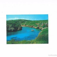 Postales: POSTAL ANTIGUA MENORCA SIN CIRCULAR SAN LUIS CALA DE BINIPARRATX. Lote 58941865