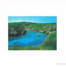 Postales: POSTAL ANTIGUA MENORCA SIN CIRCULAR SAN LUIS CALA DE BINIPARRATX. Lote 58942365
