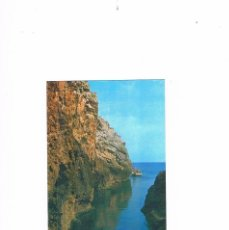 Postales: POSTAL ANTIGUA MENORCA SIN CIRCULAR ARENAL D´EN CASTELL ALREDEDORES. Lote 58942485