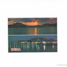 Postales: POSTAL ANTIGUA IBIZA ESCRITA POR DETRAS. Lote 58943380