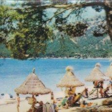 Postales: MALLORCA VISTA DE FORMENTOR Nº E - 5068 3-D ESTEREORAMA ESPAÑOLA SIN . CIR.. Lote 59518347