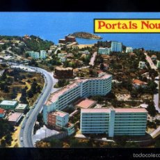 Postais: CALVIÀ. PORTALS NOUS. *VISTA PARCIAL* ED. COM. CANVI Nº 348. NUEVA.. Lote 60668179