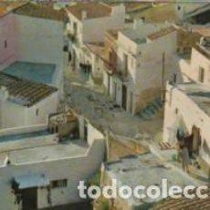 Postales: POSTAL DE IBIZA CALLE TIPICA - CASA FIGUERETAS Nº 1116 - 1966. Lote 62147108