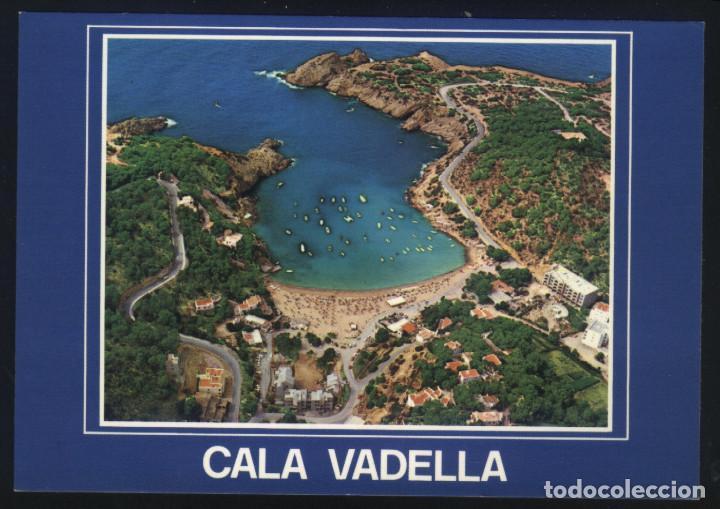 A-3604- IBIZA. CALA VADELLA (Postales - España - Baleares Moderna (desde 1.940))