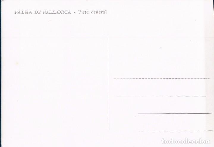 Postales: POSTAL FOTOGRAFICA PALMA DE MALLORCA. - Foto 2 - 62905772