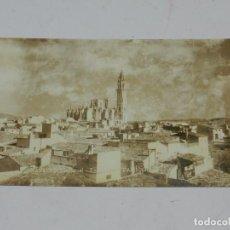 Postales: POSTAL DE MANACOR (MALLORCA), PARROQUIA (J.VENY NUM.7), NO CIRCULADA.. Lote 63277600