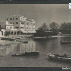 Postales: IBIZA - SAN ANTONIO - HOTEL SAN ANTONIO -3641 - CAMPAÑA PUIG FERRAN - VER REVERSO-(45.198). Lote 65371911
