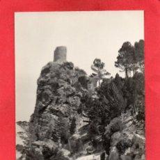 Postcards - bañalbufar. atalaya - 65670950
