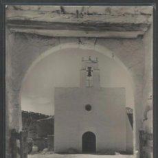 Cartoline: EIVISSA - IBIZA - IGLESIA DE SANT AGUSTÍ DES VEDRÀ - P18611. Lote 66792650
