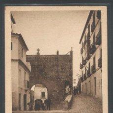 Postales: EIVISSA - IBIZA - RINCÓN DE LA CIUDAD VIEJA - P18607. Lote 66792730