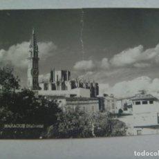 Postales: POSTAL DE MANACOR ( MALLORCA ) DE J. VENY , MANACOR. Lote 67654773