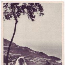 Cartes Postales: BAÑALBUFAR (MALLORCA): PAISAJE. FOURNIER. EXPOSICIÓN UNIVERSAL BRUSELAS. NO CIRCULADA (1958). Lote 68903289