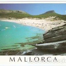 Postales: POSTAL MALLORCA. CALA MESQUIDA. (REF: 73-104). Lote 69796085