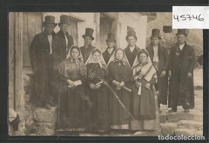 IBIZA ??? - MALLORCA???? - POSTAL FOTOGRAFICA - VER REVERSO - (45.746) (Postales - España - Baleares Antigua (hasta 1939))