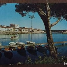 Postales: PORTO PETRO 1966. Lote 71201717