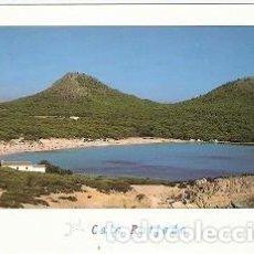 Postales: POSTAL MALLORCA. CALA AGULLA. CALA RATJADA. (REF. 73-124). Lote 72778187