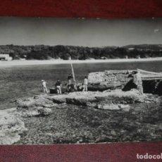 Postales: POSTAL FOTOGRAFICA - PLAYA ES CANA - 3627 - CIRCULADA. Lote 74561183