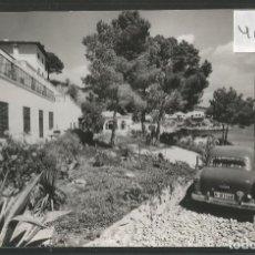 Postales: MALLORCA - HOTEL CALA FORNELLS - VER REVERSO - (46.228). Lote 75543059