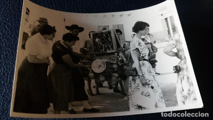 ANTIGUA FOTOGRAFÍA. MALLORCA. FOTO AÑOS 50 / 60. (Postales - España - Baleares Moderna (desde 1.940))