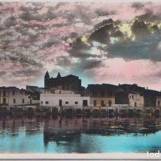 Postales: FELANITX (MALLORCA) PORTO COLOM - ES RIVATO. Lote 76051163