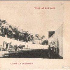 Postales: CIUDADELA (MENORCA) Nº44 MOLL Y MARQUES - CIUDADELA S. C.. Lote 78208021