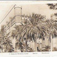 Postales: P- 6469. POSTAL PALMA DE MALLORCA, LONJA. Nº7 L.ROISIN.. Lote 79132337