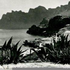 Postais: MALLORCA-CALA SAN VICENTE- 1955. Lote 79564209