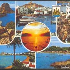 Postales: 280 - IBIZA - ISLAS BALEARES. Lote 80290281