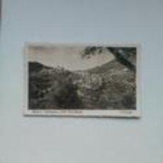 Postales: MALLORCA, VALLDEMOSA, VISTA GENERAL. Lote 84135860