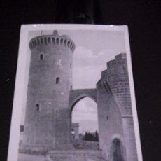 Postales: ANTIGUA POSTAL DE PALMA DE MALLORCA. Lote 84974636