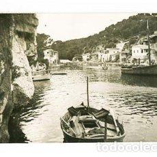 Cartes Postales: MALLORCA CALA FIGUERA. SANTANY. EDICION VILLA SIRENA. CIRCULADA. Lote 86048832