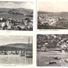 Postales: LOTE DE 4 POSTALES VARIADAS DE PALMA DE MALLORCA. Lote 87238596