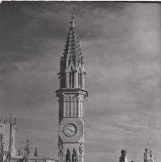 Postales: POSTAL TORRE RUBI EN MANACOR EN PALMA DE MALLORCA.. Lote 87606840