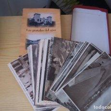 Postales: EXTRAORDINARIA COLECCION POSTALES DE MALLORCA DEL AYER I DIARIO DE MALLORCA MIRAR FOTOS POSTALES. Lote 89490020